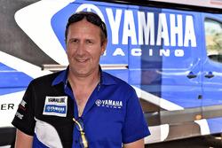 José Leloir, Yamaha Team Manager