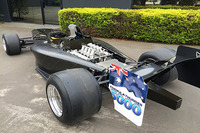 Formula Thunder 5000 launch