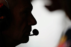 Adrian Newey, Chief Technical Officer of Red Bull Racing