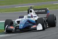 Formula V8 3.5 Photos - Egor Orudzhev, Arden Motorsport