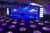 General Photos - Autosport Awards atmosphere