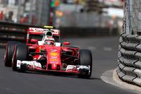 Formula 1 Photos - Kimi Raikkonen, Scuderia Ferrari
