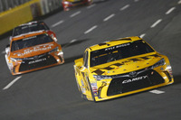 NASCAR Sprint Cup Photos - Kyle Busch, Joe Gibbs Racing Toyota