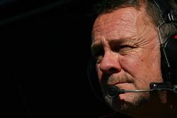 Dave Stubbs, A1 Team Netherlands Team Manager