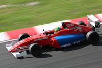 Formula 4 SEA Photos - Jordan Love