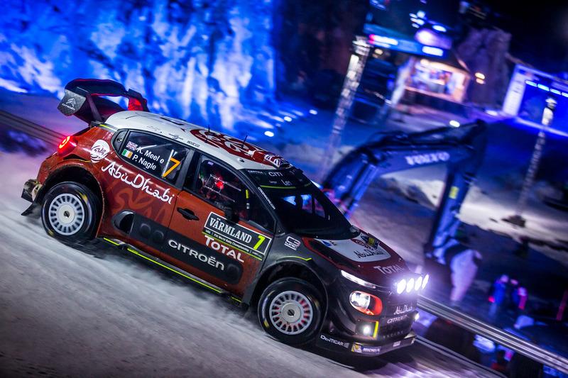 Výsledek obrázku pro Citroen c3 WRC