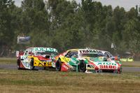 Argentina-TC Photos - Mariano Altuna, Altuna Competicion Chevrolet, Nicolas Bonelli, Bonelli Competicion Ford