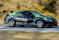 Jason Fichter, Shea Racing