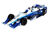 IndyCar Photos - Max Chilton, Chip Ganassi Racing livery