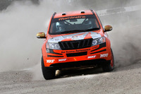 Indian Rally Photos - Gaurav Gill, Musa Sherif
