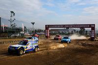 中国汽车场地越野锦标赛COC 图片 - COC厦门站,首日预赛