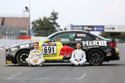 Alexander Mies und Michael Schrey