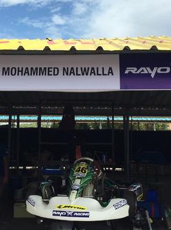 Mohammed Nalwalla