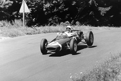 Stirling Moss, Lotus-Climax