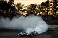 Formula Drift Photos - Chris Forsberg, Vaughn Gittin Jr.