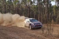 WRC Foto - Kris Meeke, Citroen C3 WRC Plus 2017
