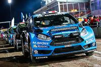WRC Photos - Atmosphere