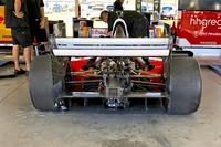 IndyCar Photos - Carlos Munoz, Andretti Autosport-Honda