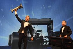 Formula 1 World Champion Nico Rosberg