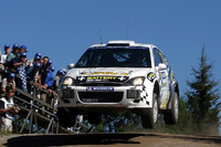WRC Photos - Jari-Matti Latvala, Ford Focus