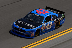 Jeb Burton, Richard Petty Motorsports Ford