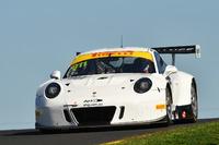 Australian GT Photos - #911 Walkinshaw GT3 Porsche 911 GT3-R: John Martin, Duvashen Padayachee