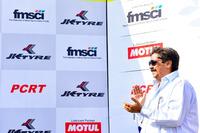 Indian Open Wheel Photos - Sanjay Sharma, Head of JK Motorsport