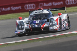 №2 United Autosports Ligier JSP3 - Nissan: Алекс Брандл, Майк Гуаш, Крістіан Інгленд