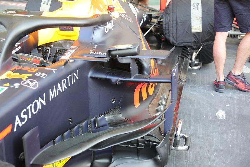 F1: Abu Dhabi; terze libere a Verstappen, secondo Hamilton