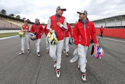 Nico Müller, Miguel Molina, Audi Sport Team Abt Sportsline