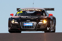 Endurance Photos - #8 Audi R8 LMS: Christopher Mies, Darryl O'Young, Marc Basseng