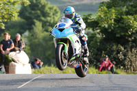 Road racing Photos - Dean Harrison, Kawasaki