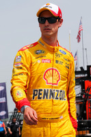 NASCAR XFINITY Photos - Joey Logano, Team Penske Ford