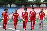 Formula 1 Photos - Sebastian Vettel, Scuderia Ferrari
