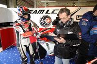 Moto2 Photos - Casey Stoner