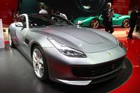 Auto Photos - Ferrari GTC4LussoT 2016