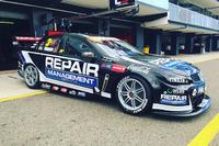 Supercars Photos - Andre Heimgartner, LD Motorsport