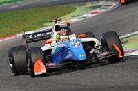 Formula V8 3.5 Photos - Matthieu Vaxiviere, SMP Racing
