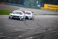 Robert Wickens, Mercedes-AMG Team HWA, Mercedes-AMG C63 DTM,