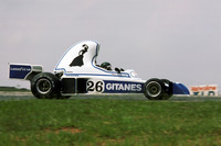Formula 1 Photos - Jacques Laffite, Ligier