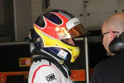 Salvatore De Plano, PS Racing