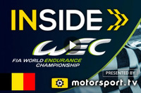 General Photos - Inside WEC Spa Preview