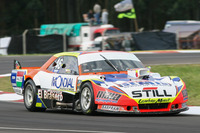 Argentina-TC Photos - Leandro Mulet, Mulet Competicion Dodge