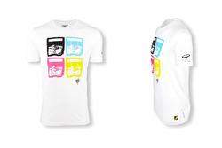 Chaparral grid shirt