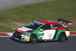 Mehdi Bennani, Sébastien Loeb Racing Citroën C-Elysée WTCC