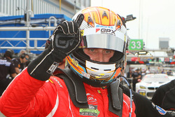 GTD polesitter #63 Scuderia Corsa Ferrari 488 GTD: Jeff Segal
