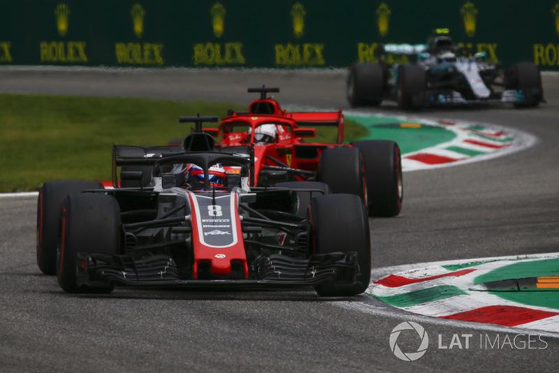 Le jeune Giovinazzi remplacera Éricsson chez Sauber en 2019
