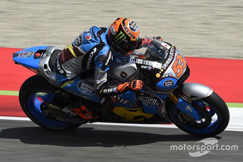Tito Rabat, Marc VDS Racing at Italian GP