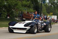 1965 BTM Cheetah roadster