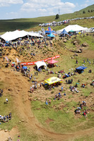 Enduro Photos - Venue of the Roof of Africa